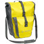 VAUDE Aqua Back Plus Borsello giallo/nero